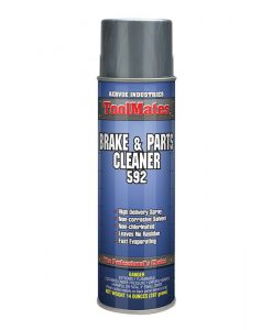 Aervoe ToolMates Brake & Parts Cleaner 592