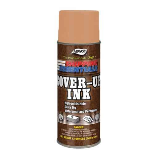 Aervoe Cover-Up-Ink