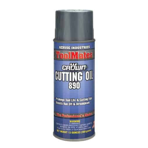 Crown Cutting-Oil-Waterbased