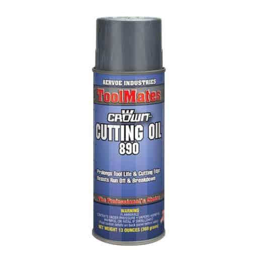 Crown Cutting-Oil-Waterbased