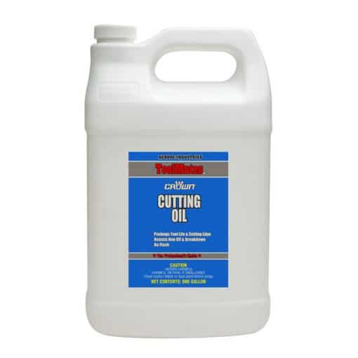 Crown Cutting-Oil-Waterbased-Gallon