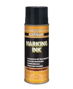 Aervoe Marking Ink 12 oz Black