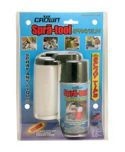 Spra-Tool-Powerpack