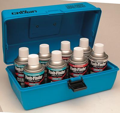 Fault Finder Kit Group I