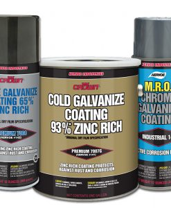 Galvanized & Steel Coatings