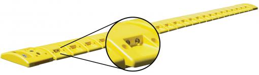 Aervoe LED Portable speed Bump 1171