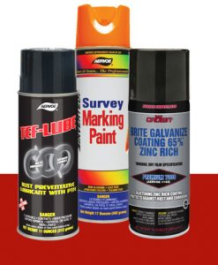Industrial, Maintenance, and Construction Chemical Products