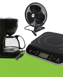 Portable Appliances and Accessories