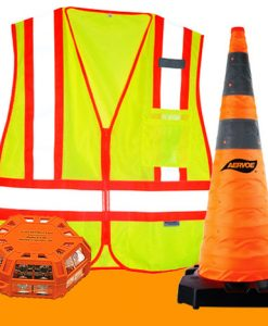 Safety, Traffic Control, and Outdoor Products