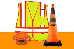Aervoe Safety Products
