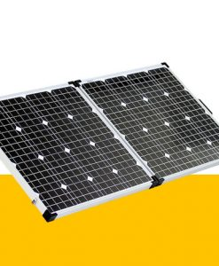 Solar Energy Collection, Distribution & Storage